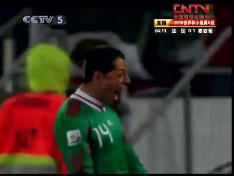 视频:10豪门世界杯进球 曼联朴智星小妖3球