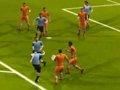 第138球:乌拉圭重现经典 任意球配合破城门