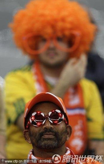 south africa soccer wcup cameroon netherlands