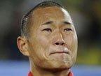 视频:世界杯十大感人瞬间 郑大世飙泪留经典