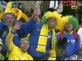视频策划:巴西朝鲜花絮 郑大世热泪感动世界