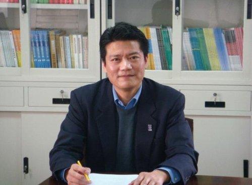 腾讯教授写手团 陆小聪简介