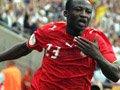 06世界杯进球FLASH:德拉马尼破门加纳拔头筹