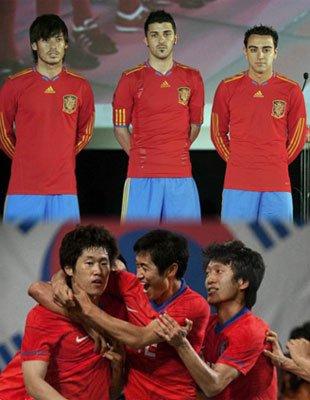 世界杯球衣品牌之战,永无休止的战争
