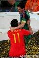 西班牙队获得冠军(50)