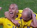 06世界杯进球FLASH:拉尔森终场破门扳平比分