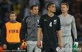巴拉圭0-0新西兰