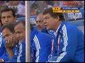 视频:希腊落后 神奇教练雷哈格尔场边郁闷