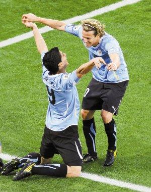 晶报:世界杯A组战罢 墨西哥或将战阿根廷