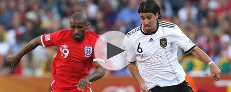 德国4-1英格兰 下半场
