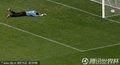 图文:葡萄牙7-0朝鲜 朝鲜队城门沦陷