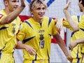 06世界杯进球FLASH:卡里尼琴科推射空门