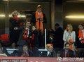图文:荷兰0-1西班牙 西班牙王室到场观战