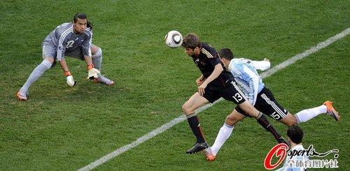 德国进200球比肩巴西 80年世界杯真正南北极