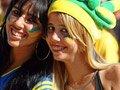 高清:巴西国内球迷助威