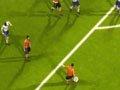 第44球:荷兰打破僵局 斯内德重炮门将再失误