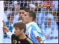 视频:德国角球进攻无果 阿根廷掀起反攻高潮