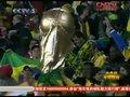视频:对阵荷兰 邓加最担心卡卡吃黄牌太频繁