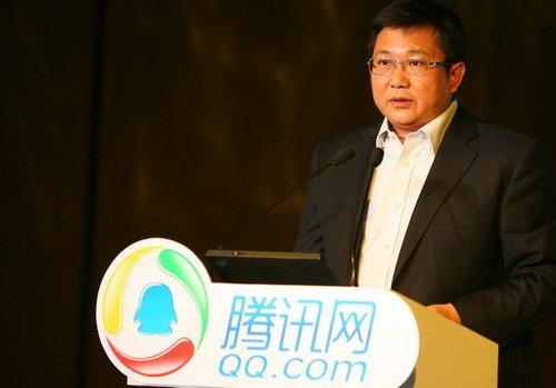 CNTV总经理汪文斌:强强联手 分享世界杯激情