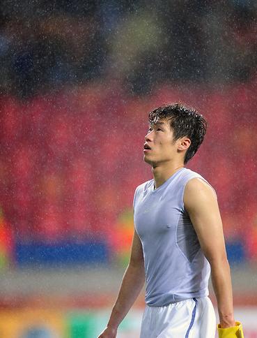 朴智星暗示不参加下届世界杯:我已完成使命