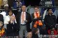图文:荷兰0-1西班牙 拜仁主帅到场观战