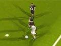 第6球:英格兰开场闪电破门 杰拉德轻灵一击