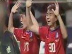 视频:热身赛韩国2-0厄瓜多尔 最佳新人建功