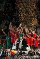 西班牙队获得冠军(22)
