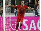 视频:葡萄牙3-0匈牙利 C罗先助攻后受伤离场