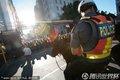 警察骑马安保(2)