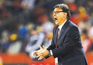 巴拉圭媒体指责裁判:他们偷了我们的1个进球