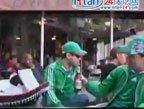 视频:世界杯氛围愈近愈浓 啤酒飘香弥漫南非