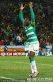 图文:巴西3-1科特迪瓦 德罗巴质疑裁判