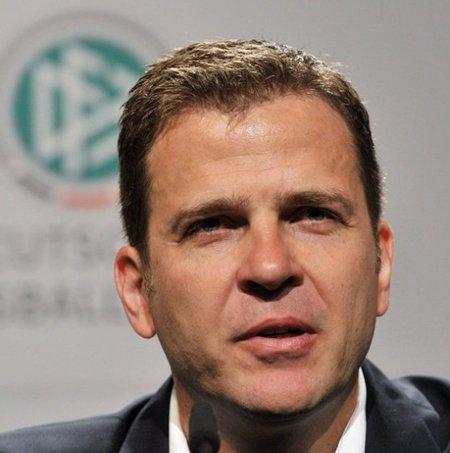 比尔霍夫陷德足坛斗争 独家回应世界杯后去留