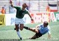 德国乌拉圭交锋史(7)