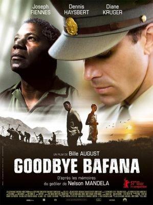 《再见,巴法纳》向南非总统致敬