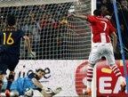 视频:南非影像-巴拉圭队 守进8强创历史