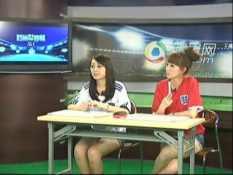 时尚世界杯06期:世界杯测试透露美女爱情观