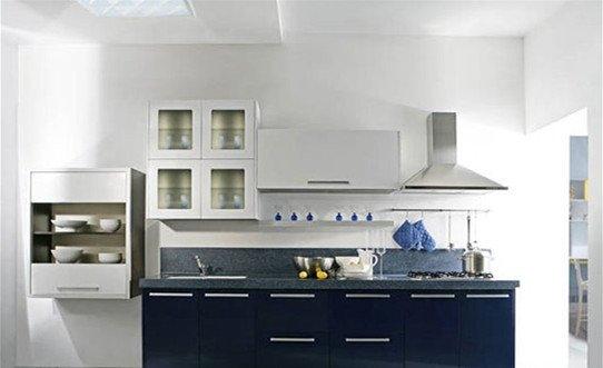 厨房吊柜设计 这些尺寸很重要!图片