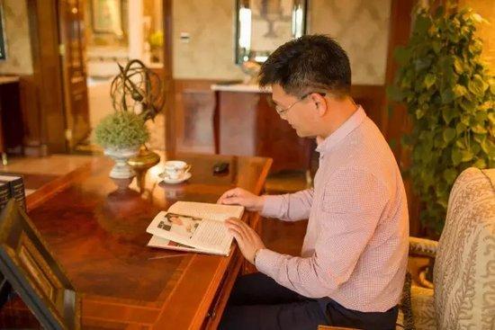专访芜湖碧桂园项目副总经理郭庆 走近百亿楼盘掌舵人