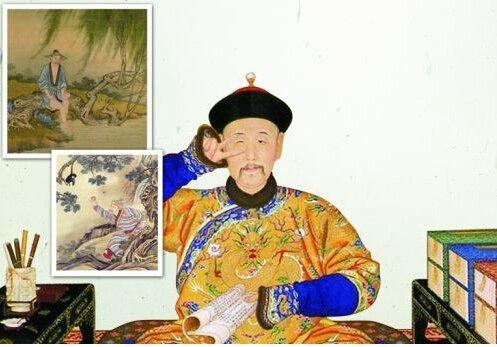 关于雍正/康熙/乾隆/等的清朝皇帝的故事的主要内容.