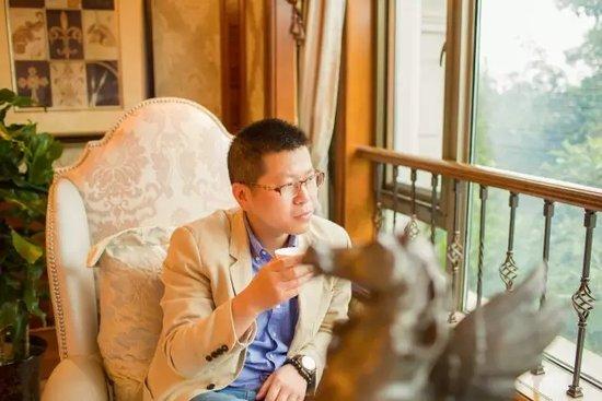 专访芜湖碧桂园工程部副经理周磊