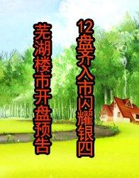 芜湖4月开盘预告