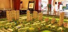 看图选房:滨江中心创新户型