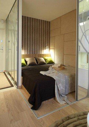 34平北欧小公寓 让空间利用到极致
