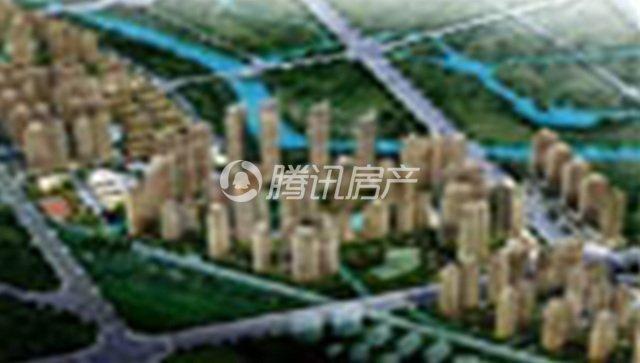 朝晖东方城