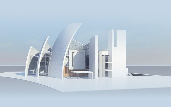 BIM 技术助力建筑施工可视化