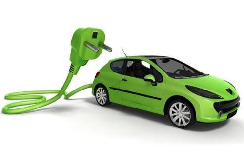 1月1日起新能源汽车将免征车购税