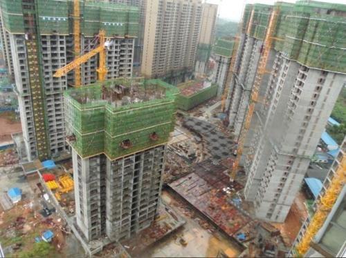 新疆完成36万套棚户区改造 90万中低收入者有所居