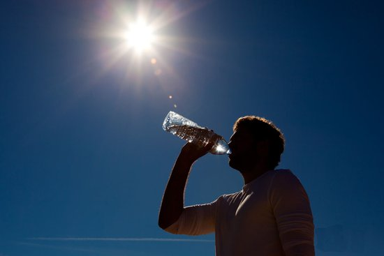 乌市本周迎升温新攻势 最高温将再超35℃
